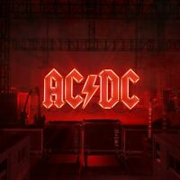AC/DC - Power Up [CD] Sent Sameday*