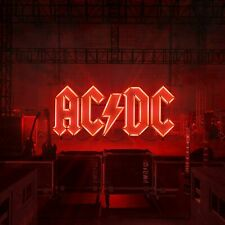 AC/DC - Power Up [CD] Released On 13/11/2020