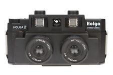 Holga 120-3D Medium Format Stereo Film Camera Lomography