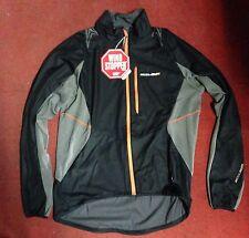 Shimano Accu 3D Giacchetto Jacket invernale winter wind stopper L