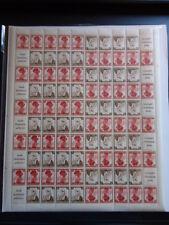 DR 1935 MHB 55,56 ** Post freschi STAND markenheftchen arco € 2100 (64729c