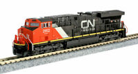 KATO 1768939 N Scale GE ES44AC Canadian National CN #2952 176-8939 NEW