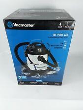 Vacmaster Wet/Dry Vacuum