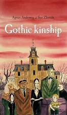 Gothic Kinship by Manchester University Press (Paperback, 2016)