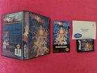 Fatal Fury - Sega Genesis MD Megadrive Mega Drive INCREDIBILE TAKARA RARE CARD!