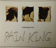 Counting Crows Rain King OZ SEALED CD Single w/ MR. JONES ACOUSTC World Cafe