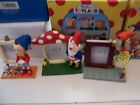 ELGATE PRODUCTS-NODDY& FRIENDS 3 PHOTO FRAMES IN 1 LOT OF 3 NODDY,SLY&BIG EARS