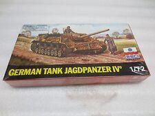 Esci German JagdPanzer IV