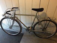 Peugeot Randonneur Vintage Renn/Tourenrad 70er/ 55 cm Rahmen