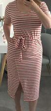 Boden Stripe Dress Size 10