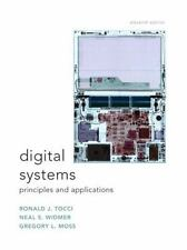 Digital Systems: Principles and Applications (11th Edition), Tocci, Ronald J., W