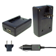 LP-E10 Charger for Canon EOS 1100D Rebel T3 Kiss X50