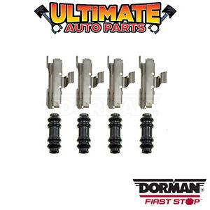 Dorman: HW5621 - Disc Brake Hardware Kit
