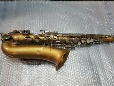 1974 SELMER BUNDY ALT / ALTO SAX / SAXOPHONE - made in USA