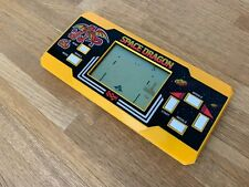 Very Rare Epoch Space Dragon Vintage 1984 LCD Handheld Electronic Game Near Mint