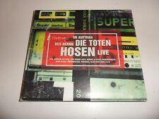 CD  Im Auftrag des Herrn-Live von Die Toten Hosen