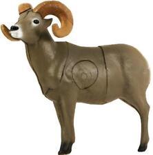 "28/"" x 42/"" Ram//Big Horn Sheep Delta Tru-Life Western Series Large Game"