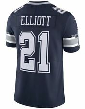 quality design 02f5e fd0fe Nike Ezekiel Elliott NFL Jerseys for sale | eBay