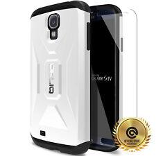 OBLIQ Xtreme Pro Case Heavy Duty Dual Layer Drop Protective For Galaxy S4 S 4