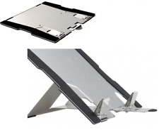 Laptop Stand - Adjustable heights with ergonomic design