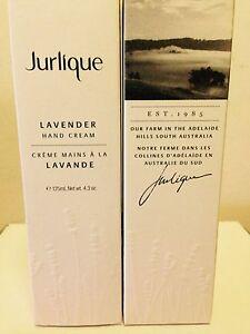 Jurlique Lavender Hand  Cream - 125 ml - New packaging