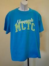 NEW- MINNEAPOLIS COMMUNITY AND TECHNICAL COLLEGE mens XLARGE (XL) T-Shirt 83AH