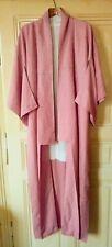 Wunderschöner Japan Kimono Seide Silk Neu Alle Größe All Sizes New