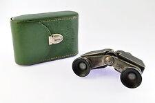 ! senza numero di serie Carl Zeiss Jena vetro di opera THEATIS 3.5x15 Binocolo Binoculars