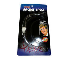 Tourna Racket Specs - Eye Protection for Squash and Racketball