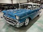 1957 Chevrolet Bel Air/150/210 Wagon 1957 Chevrolet Belair