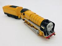 MURDOCH & Coal Car Tender Motorized Train Tank TOMY Trackmaster WORKS Thomas Lot