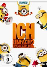 Ich - Einfach unverbesserlich 2                                      | DVD | 211