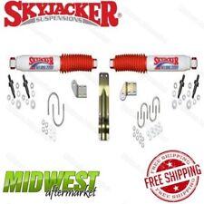 SkyJacker Dual Steering Stabilizer Kit Fits 05-14 Ford F-250 F-350 Super Duty