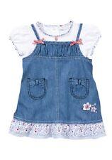 Dress, 2 Pce Set, Size 1, 12-18 Mths, Multi-coloured, Zip Zap, Brand New