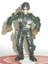 CHAP MEI Action Figure Military Driver Swat Night Trooper #0220