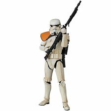 Medicom Toy MAFEX Star Wars: Episode IV Sandtrooper Japan version
