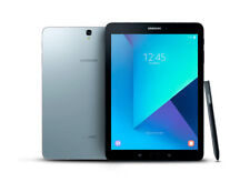 """Tablets e eBooks Samsung de plata de tamaño de pantalla 9"""" - 10,9"""""""