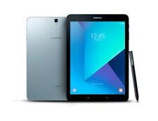 "Tablets e eBooks Samsung color principal plata de tamaño de pantalla 9"" - 10,9"""