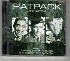 (HO476) The Ratpack, Live In Las Vegas - 2004 CD