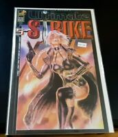 Ultimate Strike #6 London Night MATURE READERS High Grade Comic Book RM7-189