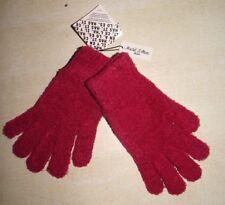 Paire de gants fushia neuf taille unique marque Michel Le Brun