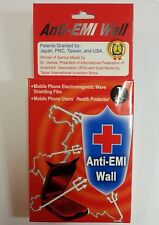Cell Phone Radiation Protection, Anti-EMI/EMF Patch ,US/JP/China/Taiwan Patented