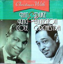 Nat King Cole Weihnachtslieder.Holiday Christmas Music Cds Duke Ellington For Sale Ebay