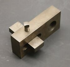"""Ammco 6.5/"""" Bosch Brake Lathe SOLID STEEL Bell Clamp 1/"""" Arbor Accu-Turn"""