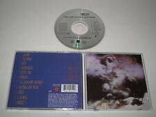 MINISTRY/THE LAND OF RAPE AND HONEY(SIRE/7599-25799-2)CD ALBUM