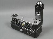 Nikon Motordrive MD-1+MB-1, guter und voll funktionsf. Zustand
