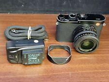 Leica Q TYP116 Fixed 28mm f/1.7 24MP Full-Frame Digital Camera