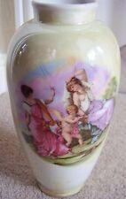 Royal Vienna Austria porcelain vase