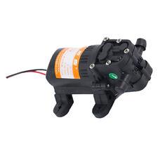 Pompa Elettrica Per Irrigatore Per Lavaggio Auto 12V DC