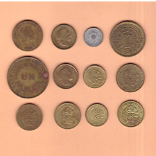 Peru - Coin Collection Lot - World/Foreign/South America
